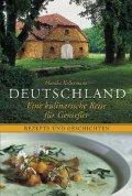 Deutschland eine kulinarische Reise für Genießer