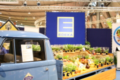 EDEKA auf der Slow-Food-Messe