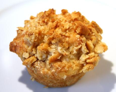 Blumenkohl-Käse-Muffins