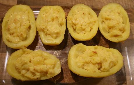 Nestkartoffeln