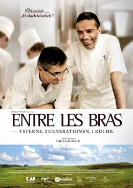 Entre Les Bras - Filmplakat