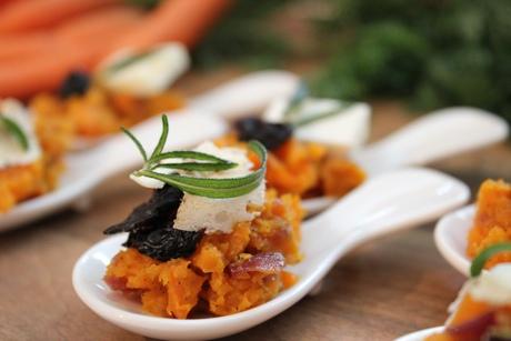 Möhrenkaviar