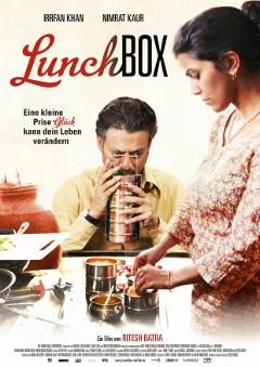Lunchbox - Filmplakat