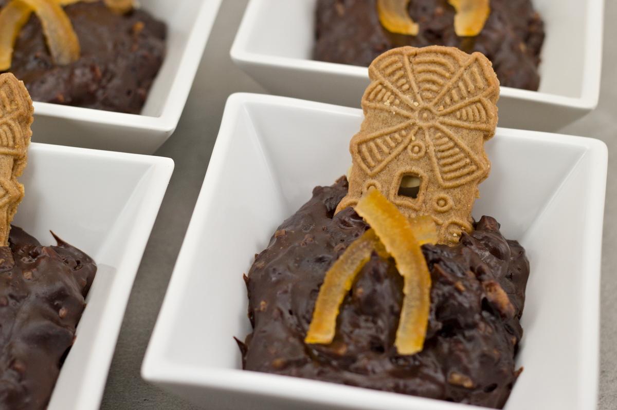 Winterlicher Pudding (Rezept)