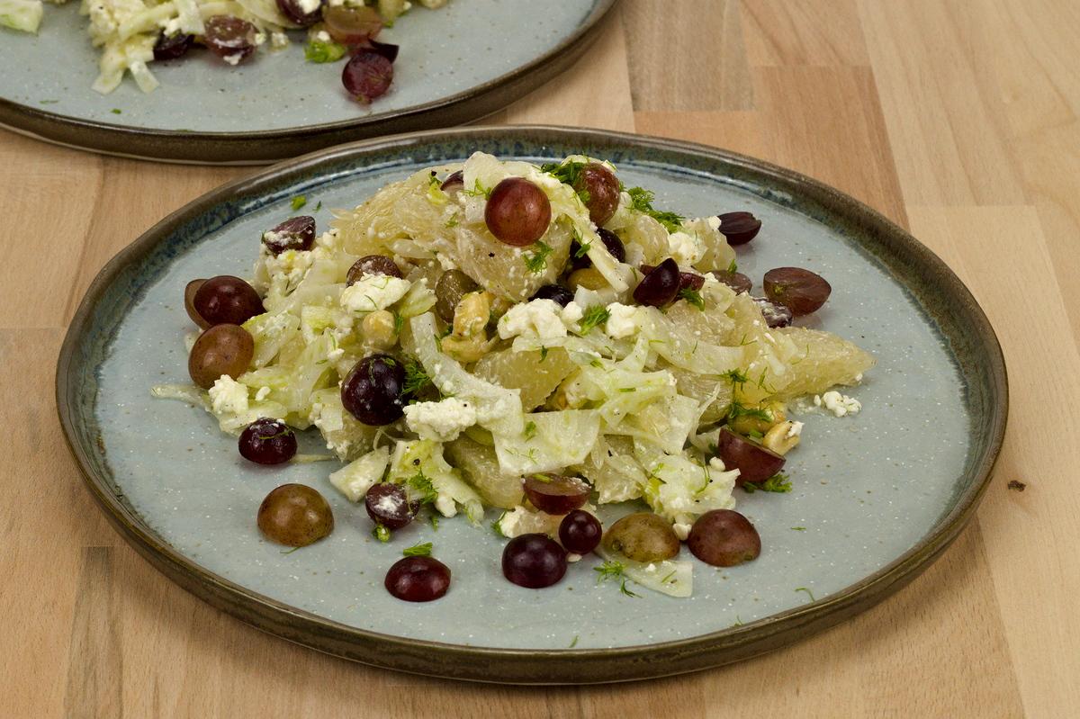 Pomelo Salat